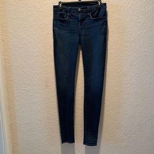 Helmut Lang skinny jeans, size 29